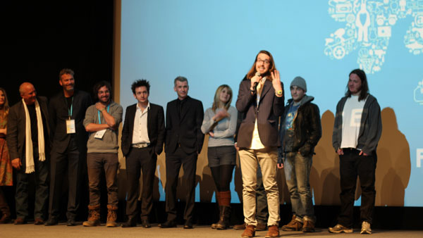 Sundance 2011 Voices: Another Earth