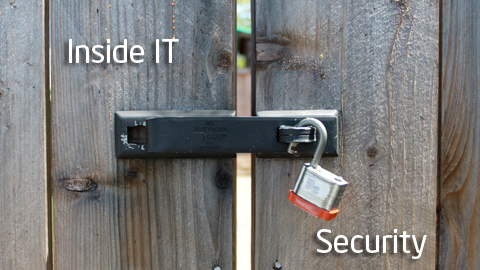 Inside IT: Security