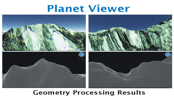 Future Lab: Planet Viewer