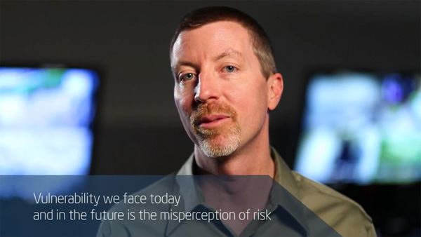 Intel IT Best Practices: Intel CISO Discusses Misperception of Risk