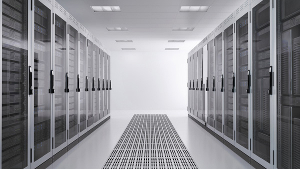 Inside IT: Data Center Strategy