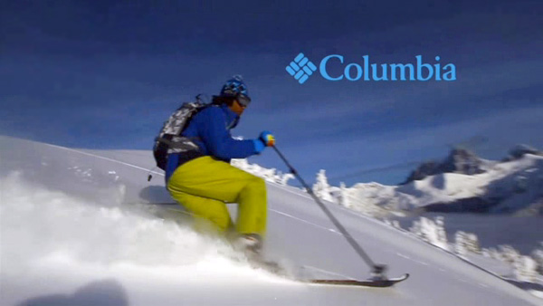 Columbia Sportswear: SAP in a Private Cloud