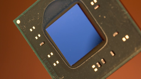 The Intel Atom Processor: A Building Block