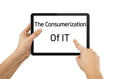 Inside IT: Consumerization