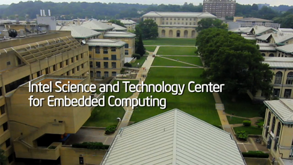 Intel Labs: Intel Science and Technology Center for Embedded Computing