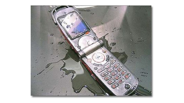 IT Best Practices: How to Protect your Handheld Device or Laptop from Water Damage