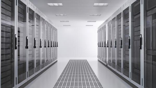 Inside IT: Data Center Strategy